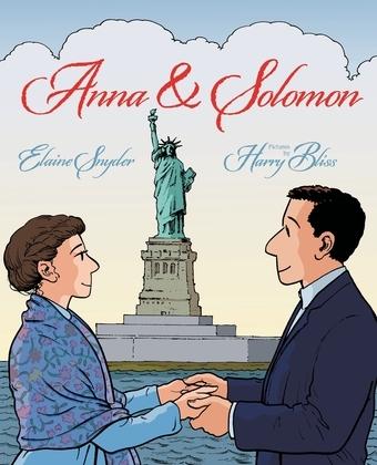 Anna & Solomon