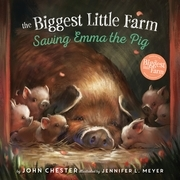 Saving Emma the Pig