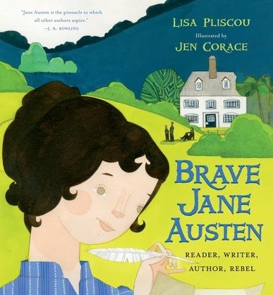 Brave Jane Austen