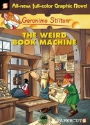 Geronimo Stilton Graphic Novels #9