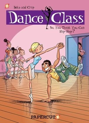 Dance Class #1