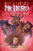 Neil Gaiman's Mr. Hero Complete Comics Vol. 2