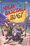 Fuzzy Baseball Vol. 2