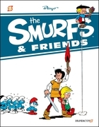 The Smurfs & Friends #1