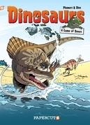 Dinosaurs #4