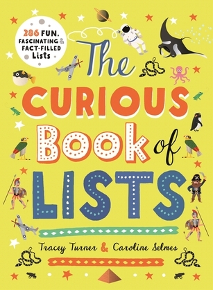 The Curious Book of Lists