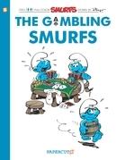 The Smurfs #25