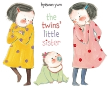 The Twins' Little Sister