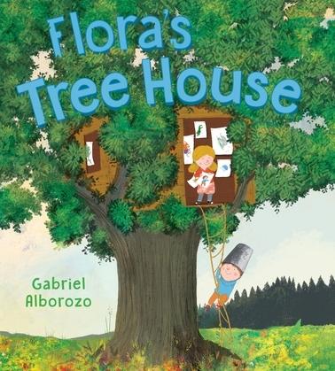 Flora's Tree House