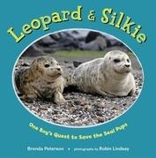 Leopard & Silkie