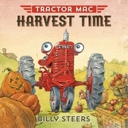 Tractor Mac Harvest Time