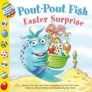 Pout-Pout Fish: Easter Surprise