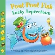 Pout-Pout Fish: Lucky Leprechaun