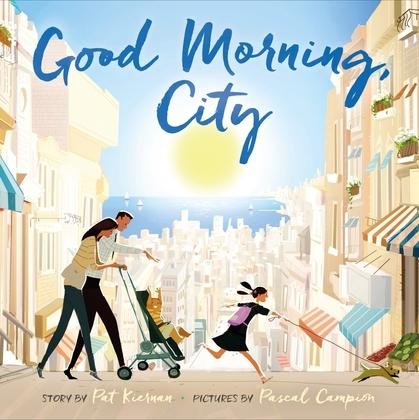 Good Morning, City