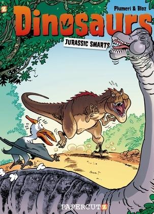 Dinosaurs #3