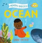 Nerdy Babies: Ocean