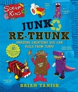 ScrapKins: Junk Re-Thunk