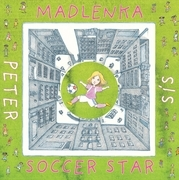 Madlenka Soccer Star