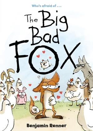 The Big Bad Fox