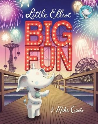 Little Elliot, Big Fun