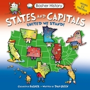 Basher History: States and Capitals