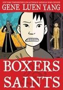 Boxers & Saints