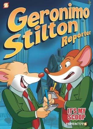 Geronimo Stilton Reporter #2