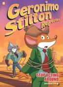 Geronimo Stilton Reporter #3