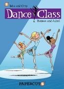 Dance Class #2