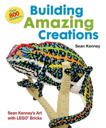Building Amazing Creations