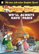 Geronimo Stilton Graphic Novels #11