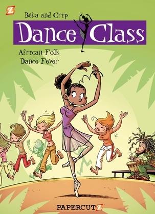 Dance Class #3