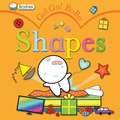 Basher: Go! Go! Bobo Shapes