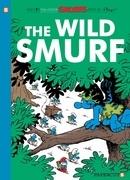 The Smurfs #21