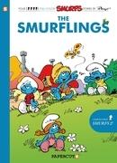 The Smurfs #15