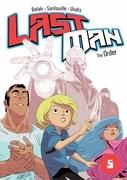 Last Man: The Order