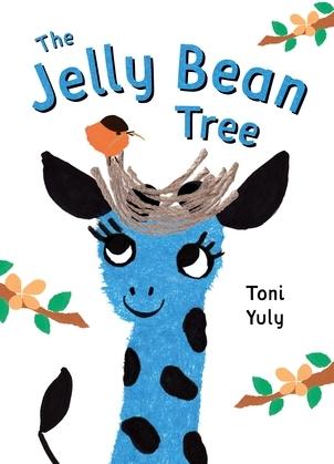 The Jelly Bean Tree