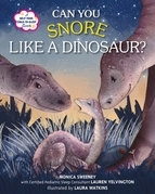 Can You Snore Like a Dinosaur?
