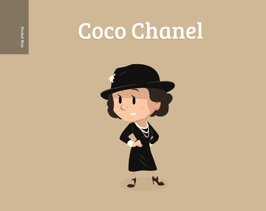 Pocket Bios: Coco Chanel