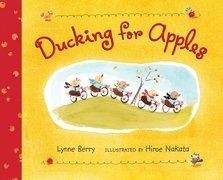 Ducking for Apples