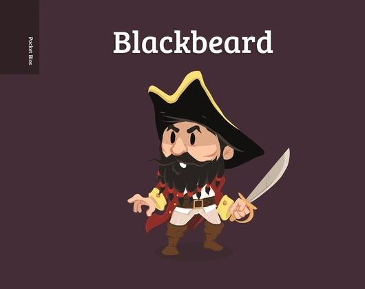 Pocket Bios: Blackbeard