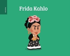 Pocket Bios: Frida Kahlo