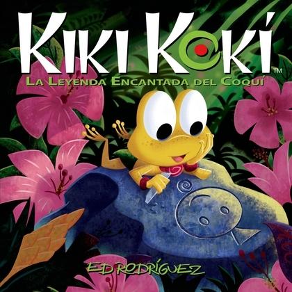 Kiki Kokí