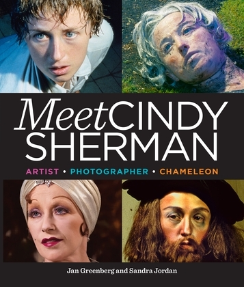 Meet Cindy Sherman