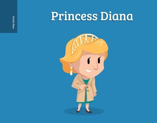Pocket Bios: Princess Diana