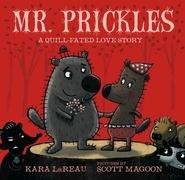 Mr. Prickles