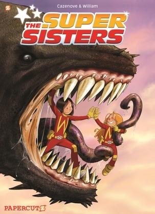 Super Sisters