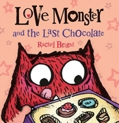 Love Monster and the Last Chocolate
