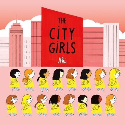 The City Girls