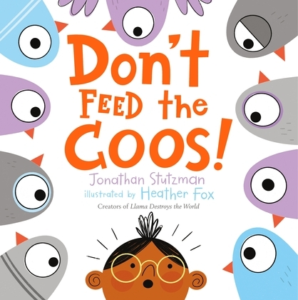 Don't Feed the Coos!